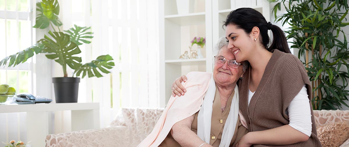 The True Benefits of Elder Care Services
